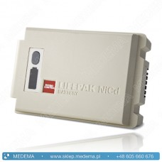 Akumulator - defibrylator LIFEPAK 12 (Ni-Cd)